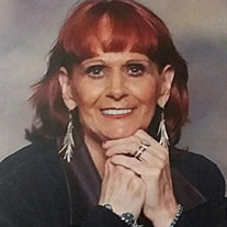Joyce  D Parks