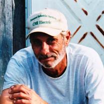 Mr. Rex Dudley Newton
