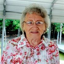 Mrs. Margaret Polly Johnson