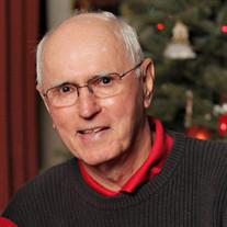 Donald  G. Peterson