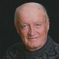 Wayne Lester Porter