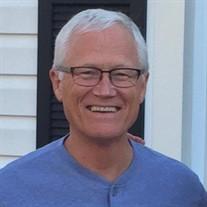 Randy W. York