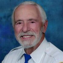 Michael J. Palmaffy