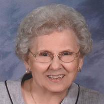 Bertha Brouwer