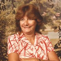 Virgie Mae Ratliff