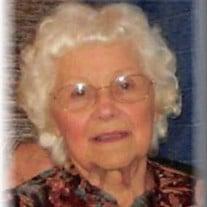 Mrs. Louise Shemwell