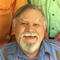 """Rev. William Thomas """"Tom"""" McKay"""