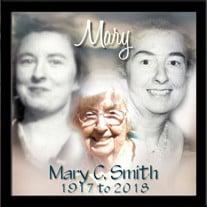 Mary C. Smith