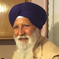 Ram Parkash  Singh Pabama