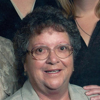 Evelyn B Fulkerson