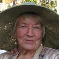 Barbara Pacetti Cupples