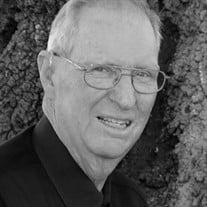 Rev. John M. Brackman Sr.