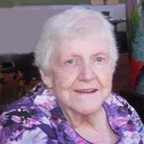 Anna Belle Morrow