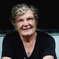 Janet M. Sinex