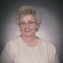 Lillian Irene Perk