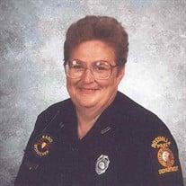Judy Aileene Brodie Peardon