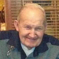 Vernon W.H. Paulsen