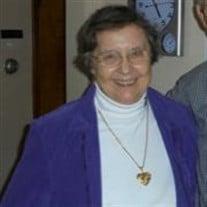 Glenda Arlene Wells