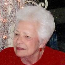 Wilma D. Mosley