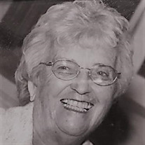 Mrs. Ruth Ann Bosbyshell