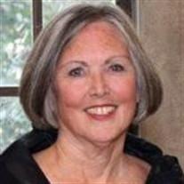 Marie Gail Austin Steed