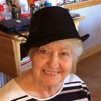 "Janet G. ""Crazy Granny"" Mullins"