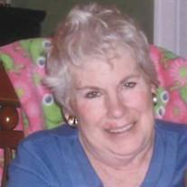 Barbara Jean McClure