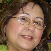 Yolanda Acevedo Mesa
