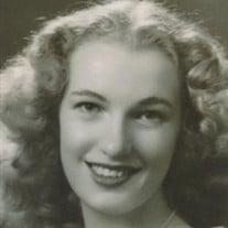 """Dorothy L. """"Dodo"""" Jarmon"""