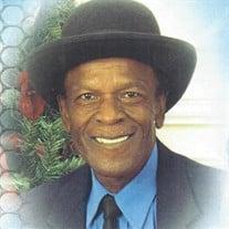 Mr. Nathaniel Hall Jr.