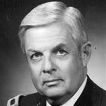 Col. Robert  W. Krug
