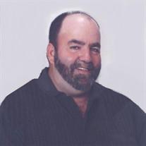 Michael Ray Wilcox