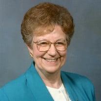 Bernice Finck