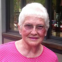 Nancy K. Evans