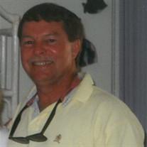 Richard Donald Faulkner