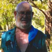 Roy A. Whitehurst