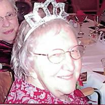 Hilda C. Benson