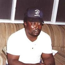 Alvin  Earl Lewis