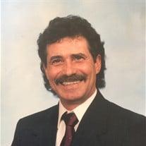 Charles McCart