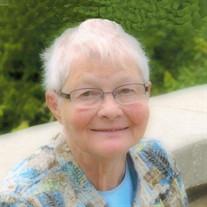 Karen J. Bloodhart