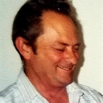 Charles Davis Hull