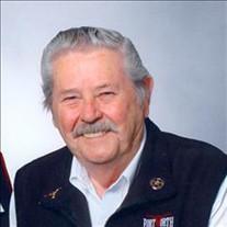 Robert Kenneth Cox, Sr.