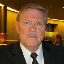 Carl Michael Duncan