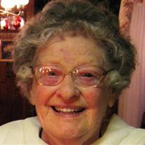 Irene E. Shaner