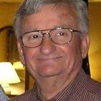 Richard D. Broick