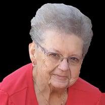 Marion S. Cyr