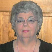 Judy Dianne Preslar