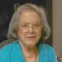 Cecelia Bernadette Barlow