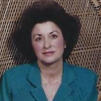 Dolores Ann Brazil