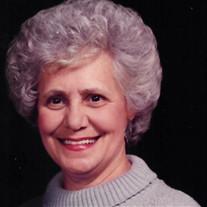 Eleanor J. Hackett